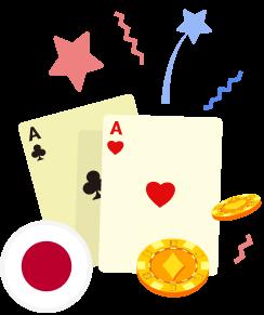 blackjack japan